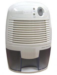 dehumidifier energy efficiency